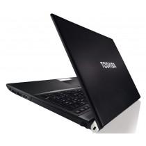 """Toshiba R950 - Core I5 à 2.5Ghz - 8Go - 500Go - 15.6 """" LED avec Webcam + pavé num - DVD+/-RW - Win 10 64Bits - GRADE B"""