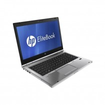 "HP Elitebook 8440P -CORE I5 520M 2.4Ghz - 4Go - 250Go - 14"" HD avec WEBCAM - USB 3.0 - DVD+/-RW - Windows 10 64bits - GRADE B"