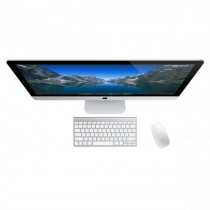 "APPLE IMAC 14.1 A1418 - 21.5 - CORE I5 QUAD - 4570R à 3.2Ghz 8Go RAM - 1To HDD - DVD-/+RW - LED 21.5"" FULL HD - OS X"