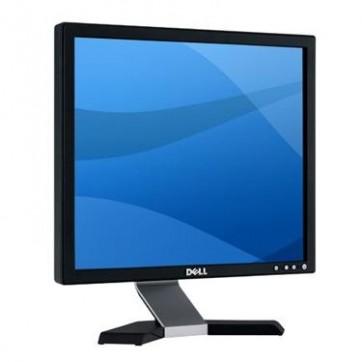 """Ecran 17"""" 4/3 TFT LCD DELL E178FP BLACK"""