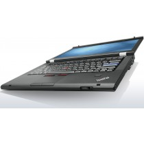 "LENOVO Thinkpad L512 Core I3 à 2.4Ghz - 4Go - 320Go - 15.6"" LED WIDE - WiFi, Windows 10 64bits - GRADE B"