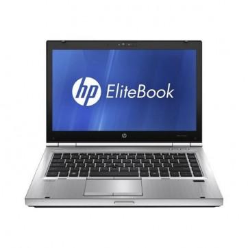 "HP Elitebook 8460P -CORE I5 2520M 2.5Ghz - 4Go - 320Go - 14"" HD avec WEBCAM - USB 3.0 - DVD+/-RW - Windows 10 64bits - GRADE B"