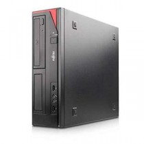 PC Fujitsu Esprimo E520 - CORE I5-4590 à 3.7Ghz 8Go / 500Go - DVD+/-RW - Windows 10 installé