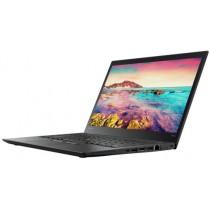 "LENOVO Thinkpad T470 - I5 7300U à 3.5Ghz - 8Go - 256Go - 14.1"" HD + WEBCAM - Win 10 64bits- Gtie 15 mois"