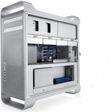 Station APPLE MAC PRO - BI-QUAD CORE XEON 2.26Ghz - 10Go - 640Go - DVD-/+RW - OS X INSTALLE