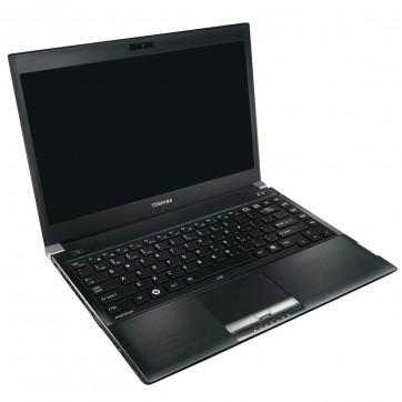 """Ultra-book 1.4Kg TOSHIBA R700 - Core I3 à 2.53Ghz - 4Go - 320Go - Dvd+/-RW - 13"""" + WEBCAM + W10 64bits - GRADE B"""