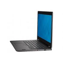 """DELL LATITUDE E5270 Core I5-6300U à 2.4Ghz - 4Go - 256Go SSD -12.5"""" HD - WEBCAM + HDMI - Win 10 64bits - GARANTIE 10 MOIS - GRADE B"""