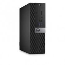 DELL 5040 SFF - DUAL CORE G4400 à 3.3Ghz - 4Go /  500Go - DVDRW - Win 10 64Bits - Gtie 33 mois