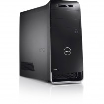 DELL TOUR GAMER XPS 8500 - CORE I7-3770 QUAD CORE à 3.9Ghz - 12Go / 128Go + 500Go - GEFORCE GT640 - Windows 10 64Bits