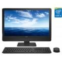 """DELL tout-en-un 3030 AIO - 19.5"""" - CORE I5 4590S à 3.7Ghz - 4Go / 128Go - DVD+/-RW - WiFi + Webcam - Win 10 64bits"""