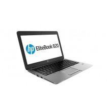 """Ultrabook HP elitebook 820g1 Core I5 4310U à 3 Ghz - 8Go - 256Go SSD - 12.5"""" HD - WEBCAM - Win 10 64bits - GRADE B"""