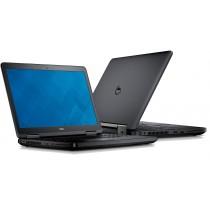 """DELL LATITUDE E5550 Core I5 - 5200u à 2.7Ghz - 8Go - 128Go SSD -15.6"""" FHD + WEBCAM + HDMI - Windows 10 64bits - GRADE B"""