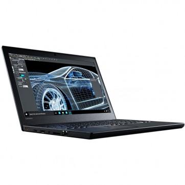 "station LENOVO P50 Core I7 6820HQ - 16Go - 256Go SSD - 15.6"" FHD - quadro M2000M 4Go  - Webcam - Win 10 64bits - GRADE B"