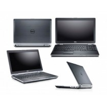 "DELL LATITUDE E6530 Core I5 3230M à 2.6Ghz - 6Go - 128Go SSD-15.6"" 1600*900- WEBCAM - PAVE NUM - Win 10 64Bits - Grade B"