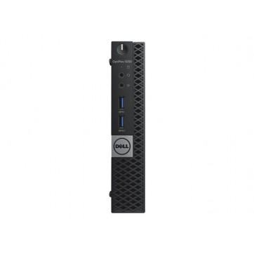 Ultra Slim - Mini PC DELL Optiplex 5050M - Intel DUAL CORE G4400T à 2.9Ghz - 8Go / 256Go SSD - GARANTIE 28 mois DELL