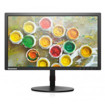 "Moniteur LCD 22"" LENOVO -ThinkVision T2254PC Noir 1680*1050 LED - DP, VGA, HDMI - Audio"