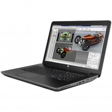 "NEUF Station HP ZBOOK 17 G3 - I7-6820HQ à 2.7Ghz - 16Go - 1To - 17.3"" FULL HD + WEBCAM + QUADRO M3000M 4Go + Win10 64bits"