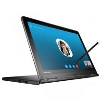 "LENOVO Thinkpad YOGA 12 - Core I5 à 2.9Ghz - 4Go - 16GoSSD + 500Go - 12.5"" FHD TACTILE + Stylet + Webcam - W10 64bits - GRADE B"