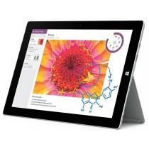 "Microsoft SURFACE PRO 3 - CORE I5-4300u à 1.9Ghz-4Go-128Go SSD-12""FHD-WiFi+BT+-2cam-Windows 10"