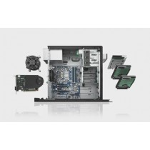 Station HP Workstation Z230 - Core I7 QUAD -4790 à 4Ghz - 16Go - 256Go SSD + 500Go - QUADRO K2200 - Win 10 64bits