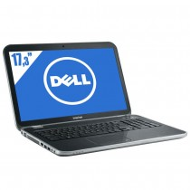 "DELL Inspiron 17R-5720 - Core I5 à 2.5Ghz - 8Go - 120Go SSD -17.3"" HDF+ - DVD+/-RW - Windows 10 64bits - GRADE B"
