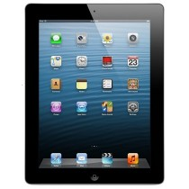 "tablette tactile Apple IPAD 4 - 9.7"" RETINA 64Go WIFI + BLUETOOTH - GRADE B"