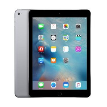 "tablette tactile Apple IPAD AIR 2 - 9.7"" 64Go WIFI + BLUETOOTH"