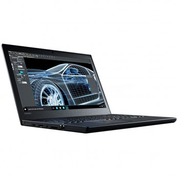"station LENOVO P50 Core I7 6820HQ - 16Go - 512Go SSD - 15.6"" FHD - quadro M2000M 4Go - Webcam - Win 10 64bits - GRADE B"