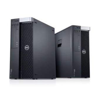 DELL Precision T3600 - XEON E5-1620 à 3.6Ghz - 16Go - 240Go SSD - QUADRO 4000 - Windows 10 64Bits installé
