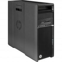 Station Graphique HP Z440 - Hexa-Core Xeon E5-1650V3 à 3.5Ghz -64Go - 600Go SAS - QUADRO K4200 - Win 10 64Bits