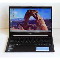 """ultrabook FUJITSU Lifebook U772 - CORE I7-3667U à 3.2Ghz - 4Go - 128Go SSD - 14"""" HD + WEBCAM - Win 10 64Bits - GRADE B"""