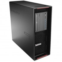 Station Graphique LENOVO P500 - Xeon E5-1630 V3 à 3.7Ghz -32Go - 240Go SSD + 1000Go - QUADRO - USB3 - Win 10