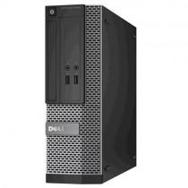 DELL Optiplex 9020 SFF - CORE I7-4770 à 3.4Ghz - 16Go / 512Go SSD - DVD - Windows 10 64Bits