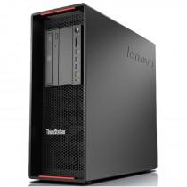 Station Graphique LENOVO P500 - BI-Xeon E5-2637 V3 à 3.5Ghz -48Go - 180Go SSD - QUADRO K2200 - USB3 - Win 10