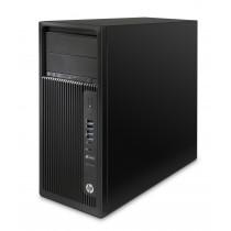 Station Graphique HP Z240 - CORE I7-6700 à 3.4Ghz -32Go -256Go SSD - QUADRO K620 - USB3 - Win 10