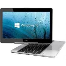 "Ultrabook convertible HP 810g3 REVOLVE Core I5 à 2.7Ghz - 8Go - 256Go SSD - 11.5"" TACTILE - WEBCAM - Win 10 64bits - grade B"