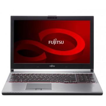 """Station FUJITSU Celsius H760 - XEON E3-1535M 3.8Ghz - 16Go-512Go SSD -15.6""""FULL HD + QUADRO - WEBCAM - Win 10 PRO - GRADE B"""