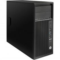 Station Graphique HP Z240 - XEON E3-1240 V5 à 3.9 Ghz -16Go -2x 1000Go - QUADRO M2000 - Win 10 64Bits - Gtie 9 mois HP