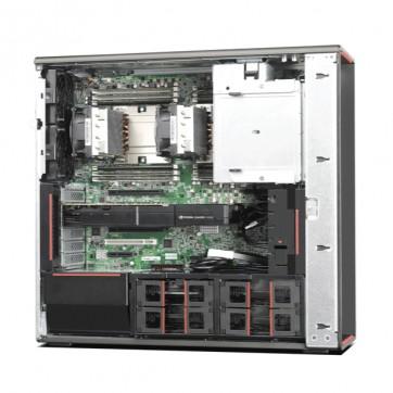 ThinkStation LENOVO P700 - BI - Xeon E5-2637 V3 à 3.7Ghz - 48Go - 180Go + 512Go SSD - QUADRO K2200- Win 10 64bits