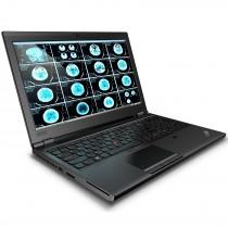 "station LENOVO P51 Core I7 7820HQ - 32Go - 256Go+512Go SSD - 15.6"" FHD - quadro M2200M 4Go - Win 10 PRO 64bits - GRADE B"