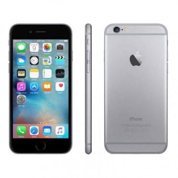 Smartphone Apple IPHONE 6 16 GO GRIS Sidéral Débloqué à prix KDO - Grade B