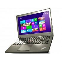 "Ultrabook LENOVO Thinkpad X240 Core I5 4300U à 2.9Ghz - 4Go - 180Go - 12.5"" LED - Windows 10 64bits - GRADE B"