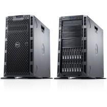 DELL POWEREDGE T320 - TOUR - XEON QUAD CORE E5-2403 - 16Go / 2*500Go + 2*2000Go - DVD -