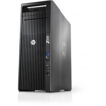 Station Graphique HP Z620 - Hexa-Core Xeon E5-2620 à 2.5Ghz - 16Go - 128Go SSD + 500Go - QUADRO 2000 - Windows 10 bits