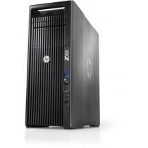 Station Graphique HP Z620 - Hexa-Core Xeon E5-2620 à 2.5Ghz - 16Go - 240Go SSD + 500Go - QUADRO 2000 - Windows 10 bits