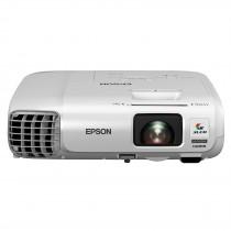 Videoprojecteur EPSON EB-955w - WXGA - 3000 lumens - HDMI, VGA, Svidéo, composite