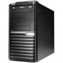 ACER VERITON M4620G - CORE I7 QUAD à 3.4Ghz - 16Go -240Go SSD + 2000Go - DVD+/-RW - Windows 10 installé