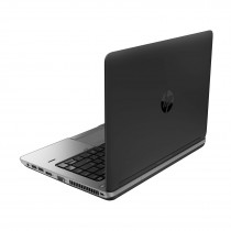 "HP PROBOOK 640G1 Core I3 4000M à 2.4Ghz - 8Go - 128GoSSD - 14"" HD + WEBCAM - WiFi + BLUETOOTH - Win 10 PRO 64bits"