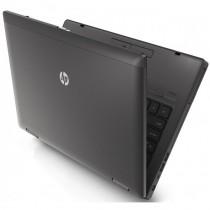 "HP PROBOOK 6460B - Intel dual core B810 à 1.6Ghz - 4096Mo - 250Go -14 "" LED - DVD+/-RW - Windows 10 PRO 64Bits - GRADE C"