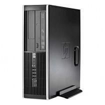 HP ELITE 6300SFF - Core I5-3570 à 3.4Ghz -8Go- 500Go SSD + 500Go SATA - DVD+/-RW - Win 10 64 bits